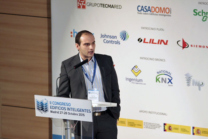 José Luis Hernández, Fundación de Cartif