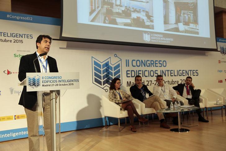 Sergio Rojas de SmartBusiness