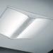 Luminarias Mellow Light de Zumtobel para iluminar las áreas de trabajo
