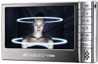 Archos 604 WiFi Audio Video Hogar Digital
