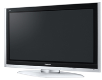Panasonic Plasma TDT Audio Video Hogar Digital