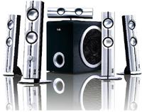 Hercules Altavoces Audio Video Hogar Digital