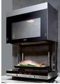Siemens Liftmatic Horno Electrodomesticos Hogar Digital