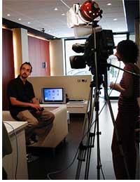 IPDomo Programa Televisión Showroom Domótica Hogar Digital