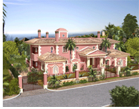 miniaTEC Sierra Real Estate comuniTEC Domótica Hogar Digital