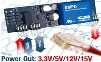 C&D Technologies Lober Powered Devices PD Telecomunicaciones Hogar Digital