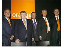 France Telecom Orange Cuatruple Play Telecomunicaciones Hogar Digital