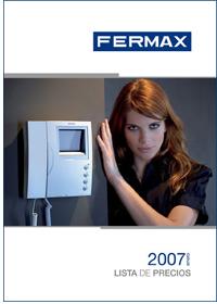 Fermax Matelec Novedades Videoporteros Domótica Control Accesos
