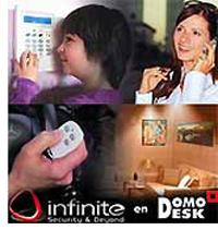 Comodesk Infinite Electronics Lline