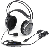 Headset Surround Master 5.1 USB TerraTec Hogar Digital