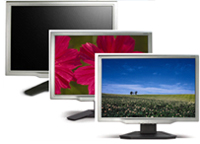 Acer Office pantallas panoramicas hogar digital