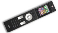 AMX Mio Modero R4 R3 LCD ZigBee Audio Video HogarDigtial