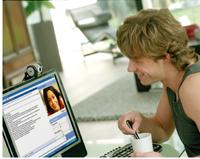 Philips Webcams Videochat Telecomunicaciones Hogar Digital