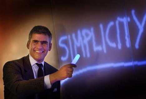 Philips Simplicity Salud Andrea Ragnetti Bienestar Hogar Digital