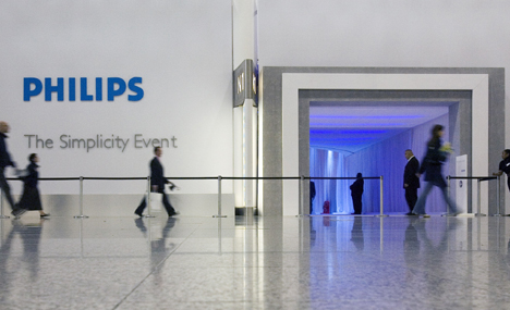 Philips Simplicity Salud Bienestar Hogar Digital