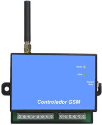 LSB Controlador GSM Domotica Hogar Digital