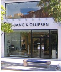 Bang&Olufsen Alicante GranVia Audio Video Hogar Digital
