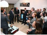 Lartec Zaragoza Delegación Showroom Hogar Digital