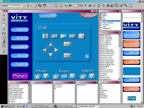 Home Systems Vity Software Audio Video Domotica Hogar Digital