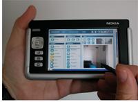 Domoelite Nokia Domotica Hogar Digital
