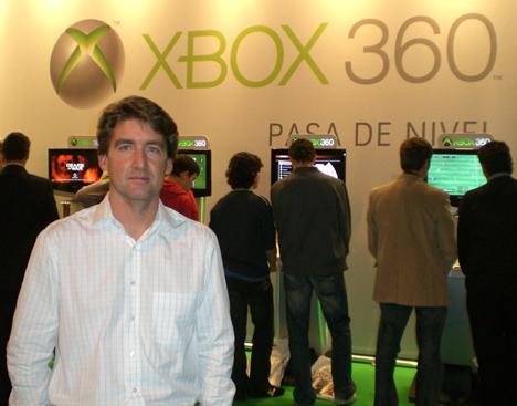 Microsoft XBox Camino