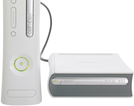 Microsoft XBox360 HD DVD