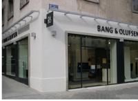 Bang&Olufsen Serrano 207