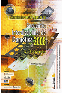 Encuentro Interdisciplinar Domotica
