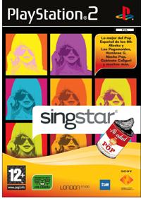 20061115_Sony_SingStar La Edad del Oro Pop Español