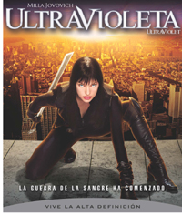 sony Bluray Ultravidoleta DVD Hogar Digital