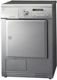 LG Secadora Inteligente 2 Sensores Electrodomesticos