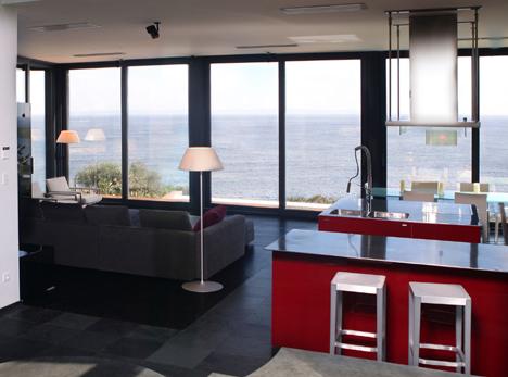 Nord Arbona Piza Sol de Mallorca Cocina Domotica Hogar Digital