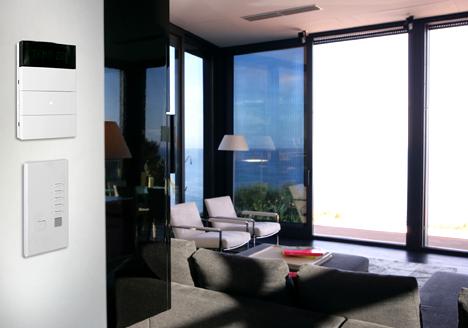 Nord Arbona Piza Sol de Mallorca Exterior Foresis Berker Domotica Hogar Digital