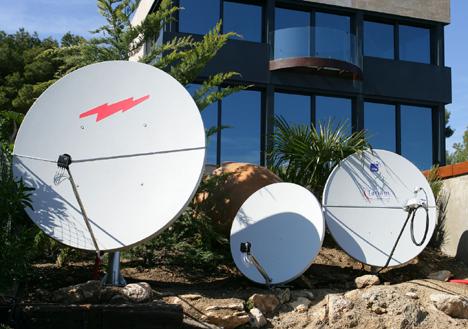 Nord Arbona Piza Sol de Mallorca Telecomunicaciónes Hogar Digital