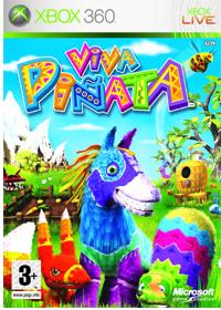 Viva Piñata VideoJuego XBox 360 Hogar Digital
