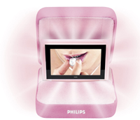 Philips Ambilight Flat TV Audio Video Hogar Digital