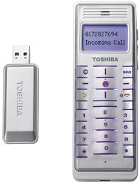 Toshiba VoIP