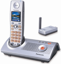 Panasonic DECT KX TG9150