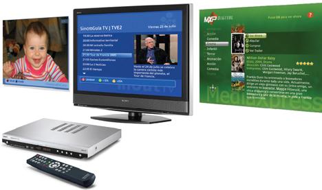 Diversión Ocio Entretenimiento  eNeo Digital Resort Hogar Digital Domótica Seguridad
