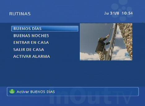 TV Resort  eNeo Digital Resort Hogar Digital Domótica Seguridad