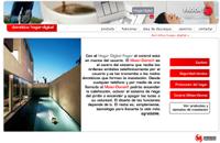 FagorElectronica HogarDigital Web