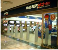 MasterCadena Metromar Sevilla
