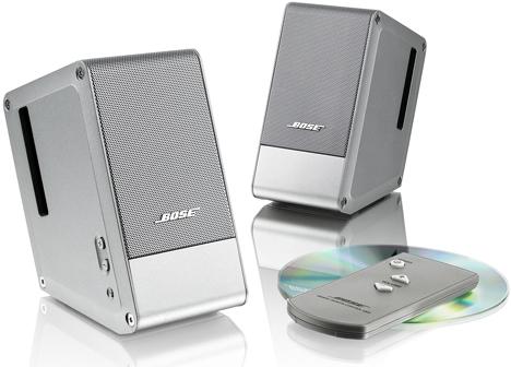 Micro Music Monitor Bose Audio Hogar Digital