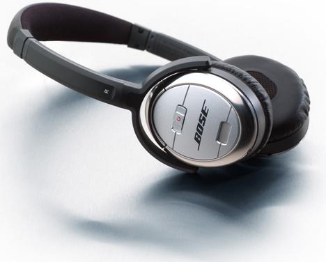 Quiet Comfort Bose Audio Hogar Digital