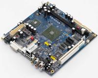 VIA EPIA Mini-ITX electronica de consumo x86 hogar digital