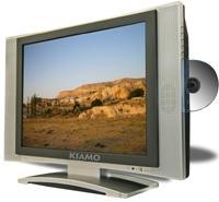 Kiamo Televisor Hogar Digital