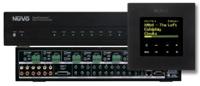 Sirkom NuVo audio Multiroom