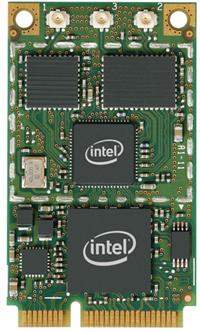 "Intel ""N"" Kedron"