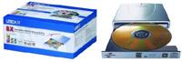 Lite-On IT grabadora DVD externa