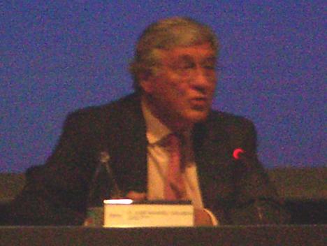 José Manuel Galindo ASPRIMA Foro MINT 2007 Telecomunicaciónes Infraestructuras Hogar Digital